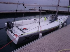 X-treme 26 Barco a quilla