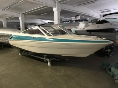 Bayliner 1851 Ponton-Boot