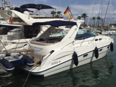 Sealine S38 Semicabinato