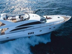 PRINCESS 67 Motoryacht