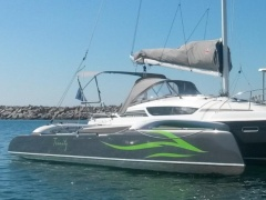 Quorning Dragonfly 28 Performance Trimaran