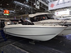 Parker 630 Sport Model 2018 Speedboot