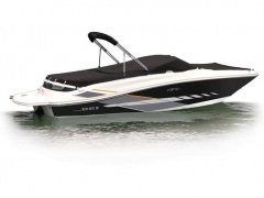 Sea Ray 190 Sport 4,5 Mpi Trailer Sportboot