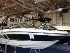 Sea Ray 19 Spx 4,5 Mpi 200 Ps Sportboot
