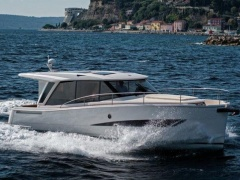 Greenline 39_NEW MODEL Yacht a Motore