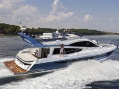 Galeon 550 Fly Flybridge Yacht