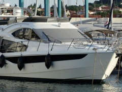Galeon 420 FLY with engine 2x IPS 600 Flybridge Yacht