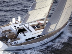 Dufour 405 grand large Segelyacht