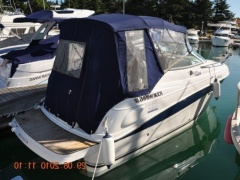 Four Winns 248 Vista Daycruiser