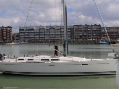 Dufour 425 Grand Large Forza Segelyacht