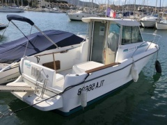 Jeanneau Merry Fisher 635 Kabinenboot