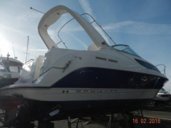Bayliner 285 Speedboot