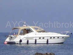 Marine Projects Princess 46 Riviera Yacht a Motore