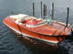 Riva Ariston 3a serie Runabout