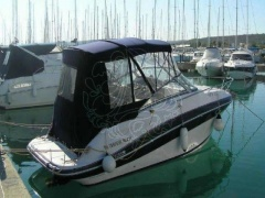 Four Winns 258 V Sportboot