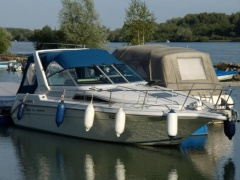 Sea Ray 270/290 Daycruiser