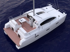 Broadblue 346 Basic Catamarano