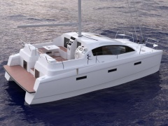 Broadblue 346 Coastal Catamarano