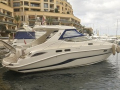 Sealine S41 Cruiser Yacht