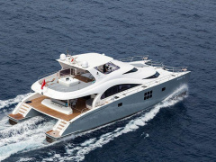 Sunreef Power 70 Yacht a Motore