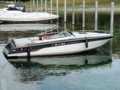 Chris Craft 230 SL Limited Sportboot