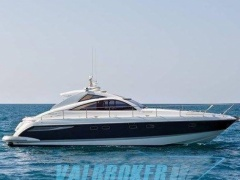 Fairline Targa 47 Motoryacht