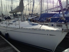 Dufour 38 Classic Segelyacht