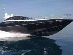 Rizzardi InCRedible 55 Motoryacht