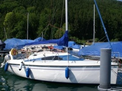 Fan Yachts Fan25 Sailing Yacht