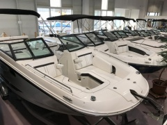 Sea Ray 270 SDXE Sportboot