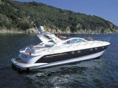 Fairline Targa 52 HT MK3 Cruiser Yacht