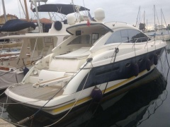 Absolute 47 Jade Ii Hard Top Yacht