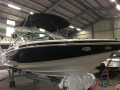 Regal Bowrider 2100 Bowrider