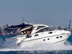 Princess V48 Open Motoryacht