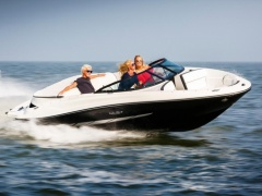 Sea Ray 190 Sp ort Paket Bowrider