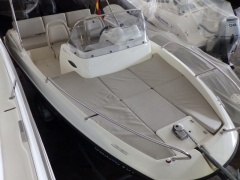 Quicksilver Active 605 Sundeck Sportboot