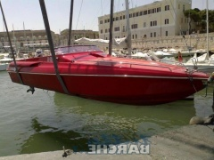 Cigala & Bertinetti Bang 24 Runabout