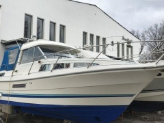 Nimbus ,Inter,Nidelv280Holiday Kabinenboot