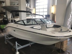 Sea Ray 210 SPX Outboard Sportboot