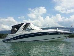 Four Winns 358 Vista Yacht a Motore