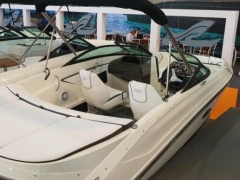 Sea Ray Sport 190 Bowrider