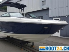 Sea Ray SPX 230 Runabout