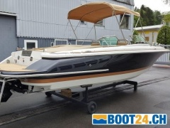 Chris Craft Launch 25 Bowrider