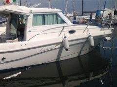 Faeton 910 Moraga Pilothouse