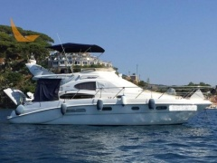 Sealine F37 Flybridge Flybridge Yacht