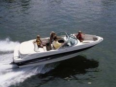 Sea Ray 180  SPE Bowrider