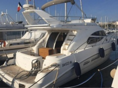 Sealine F42/5 Ermes Flybridge Yacht