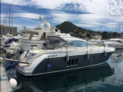 Sessa C46 Hard Top Motoryacht