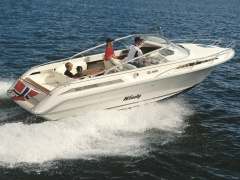 Windy 8000 Sport Motor Yacht
