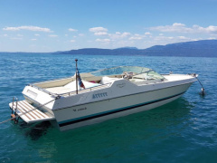 Colombo Antibes 27 Sportboot